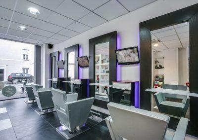 Actéo coiffure salon de Trélazé 49 Maine et Loire