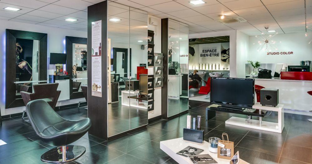 acteo coiffure 76 rue de la Meignanne à Angers 49100