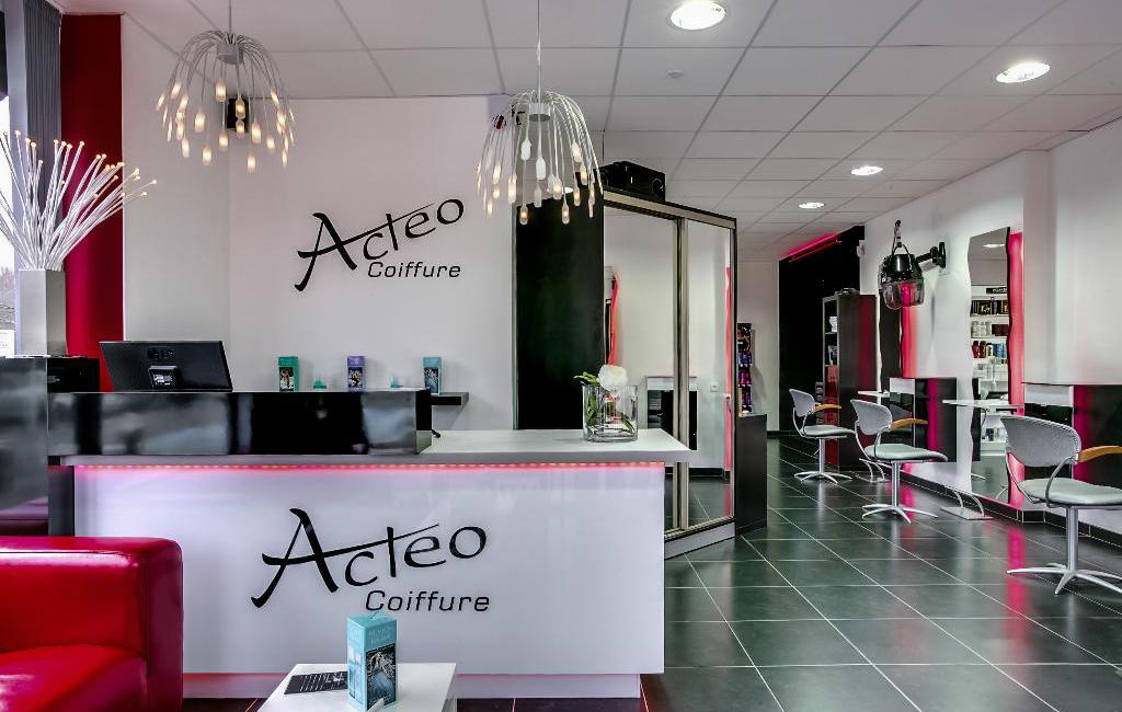 Actéo coiffure Beaussier 41 rue des Landes 49000 ANGERS