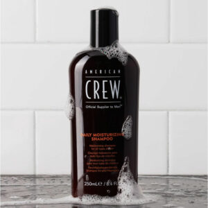 Shampooing hydratant quotidien