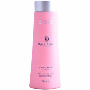 Shampoing apaisant - Eksperience - cuir chevelu sensible)